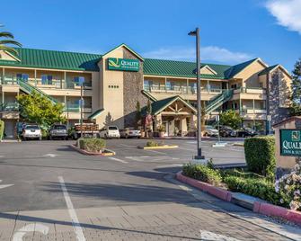 Quality Inn & Suites - Ливермор