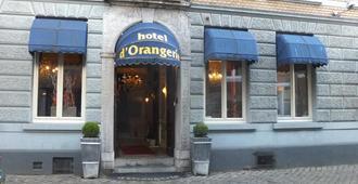 Hotel d'Orangerie - Maastricht