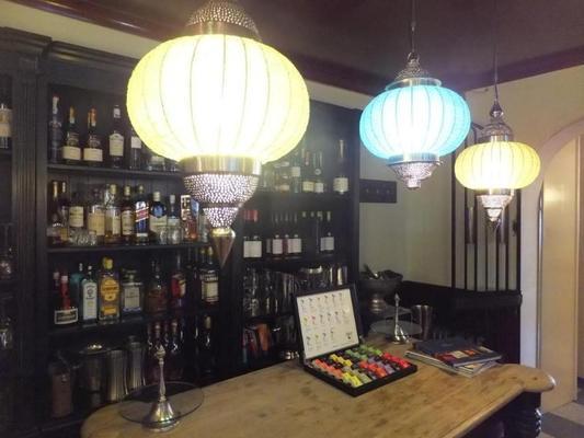 奧坦格利酒店 - 馬斯垂克 - 馬斯特里赫特 - 酒吧