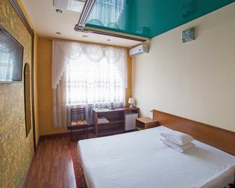 Hotel Absolut - Уфа - Спальня
