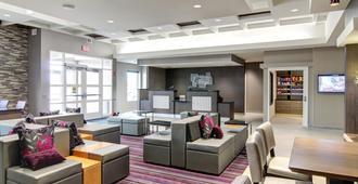 Holiday Inn Express Fargo SW - I-94 Medical Center - Fargo - Lounge
