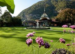 Hotel Royal St Georges Interlaken - MGallery - Interlaken - Außenansicht