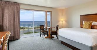 The Whaler - Newport - Bedroom