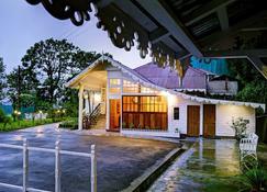 Summit Swiss Heritage Hotel & Spa - Darjeeling - Edificio