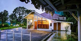 Summit Swiss Heritage Hotel & Spa - Darjeeling - Rakennus