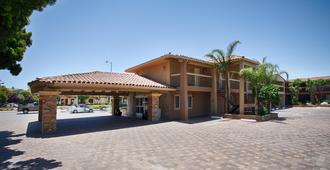 聖克拉拉貝斯特韋斯特大學酒店 - 聖塔克拉拉 - 聖塔克拉拉