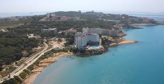 Hotel Best Negresco - Salou - Building