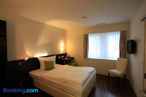 Art Hotel Lauterbach - Kaiserslautern - Bedroom