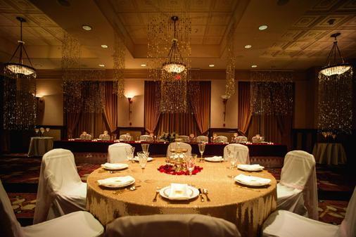 太平洋大酒店 - 維多利亞 - 維多利亞 - 宴會廳