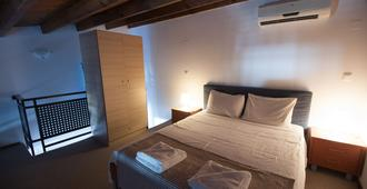 Elounda Sunrise Apartments - Elounda - Bedroom