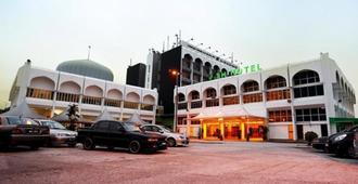 TH Hotel Kelana Jaya - Kuala Lumpur