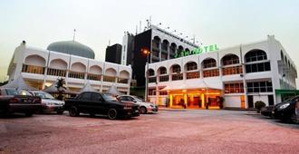 TH Hotel Kelana Jaya - Κουάλα Λουμπούρ