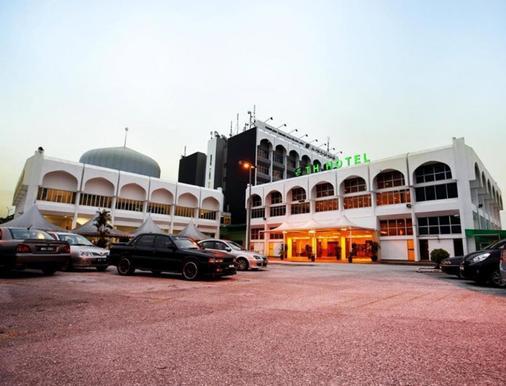 TH Hotel Kelana Jaya - Κουάλα Λουμπούρ - Κτίριο