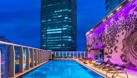 W Hong Kong - Hong Kong - Pool
