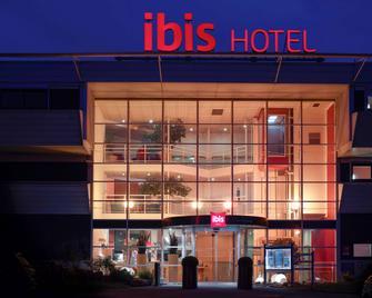 ibis Site du Futuroscope - Chasseneuil-du-Poitou - Gebäude