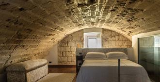 Masseria dei Monaci - Otranto - Camera da letto
