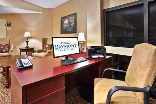Baymont by Wyndham Knoxville/Cedar Bluff - Knoxville - Business centre