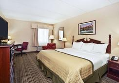 Baymont by Wyndham Knoxville/Cedar Bluff - Knoxville - Quarto