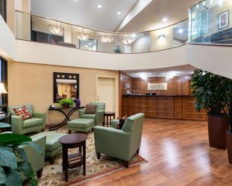 Baymont by Wyndham Knoxville/Cedar Bluff - Ноксвіль - Лоббі