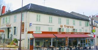 Hotel Abelha Le France - Brive-la-Gaillarde
