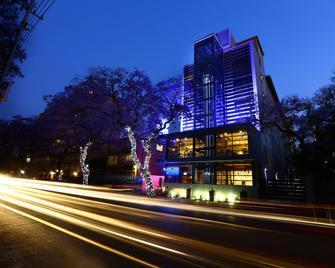 Morning Star Express Hotel - Pretoria - Budova