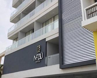 Hotel Nabú - Valledupar - Building