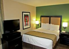 Extended Stay America - Pleasanton - Chabot Dr - Pleasanton - Bedroom