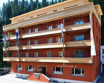 Arosa Vetter Hotel - Arosa - Building