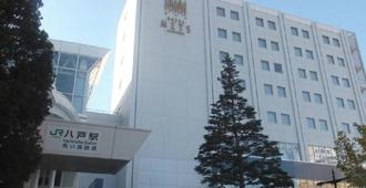 Jr-East Hotel Mets Hachinohe - Hachinohe