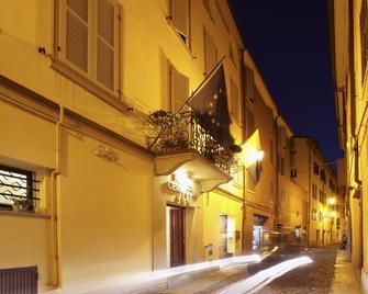 Hotel Cervetta 5 - Modena - Building