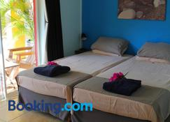 Bahia Apartments & Diving - Lagún - Quarto