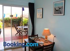 Bahia Apartments & Diving - Lagún - Sala de estar