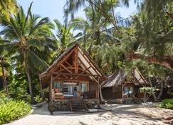 Constance Tsarabanjina - Tsarabanjina Island - Spiaggia