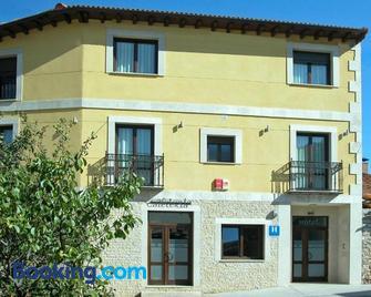 Hotel Brezales - Hontoria del Pinar - Building