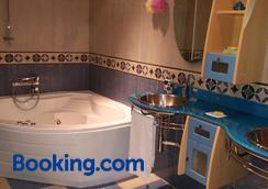Hotel Brezales - Hontoria del Pinar - Bathroom