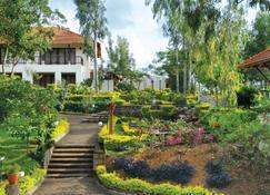The Gateway Hotel Chikmagalur - Chikamagalur - วิวภายนอก