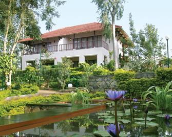 The Gateway Hotel Chikmagalur - Chikmagalur - Gebouw