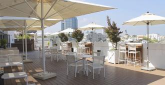 Cinema - an Atlas Boutique Hotel - Tel Aviv - Restaurant