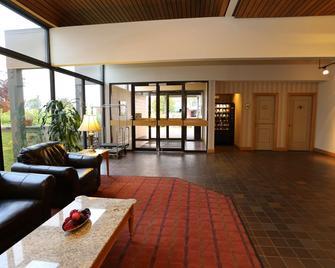 Hôtels Gouverneur Sept-Îles - Sept-Îles - Lobby