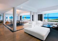Sheraton Grand Mirage Resort, Gold Coast - Main Beach - Sala de estar