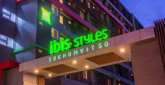 ibis Styles Bangkok Sukhumvit 50 - Bangkok - Edificio