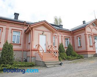 Savonlinnan Kristillinen Opisto - Savonlinna - Gebäude