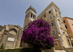 Loc Hospitality Annunziata - Corfu - Building