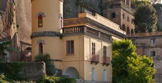 Marina Piccola 73 - Σορέντο - Κτίριο
