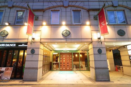 阿卡托雷六本木酒店 - 東京 - 建築