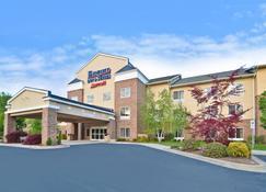 Fairfield Inn & Suites Cherokee - Cherokee - Edificio