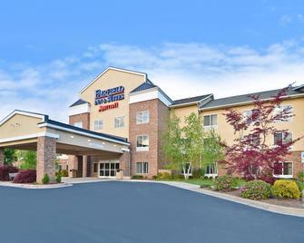 Fairfield Inn & Suites Cherokee - Cherokee - Building