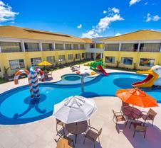 Transoceanico Praia Hotel