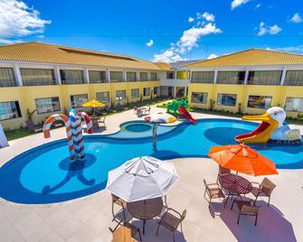 Transoceanico Praia Hotel - Porto Seguro - Πισίνα
