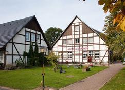 Landhotel Rosenhof - Plau am See - Bygning